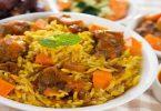 حلمت اني أكل لحم مطبوخ ورز