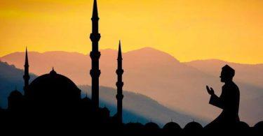 دعاء دخول العشر الاواخر من رمضان