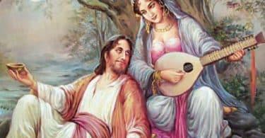 شرح ومعاني قصيدة ابن زيدون الى ولادة المستكفي