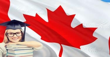 طريقة الحصول على منحة دراسية في كندا
