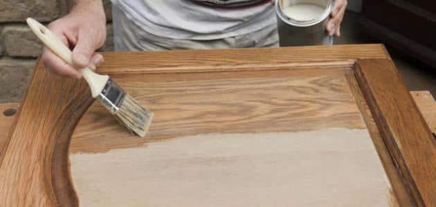 طريقة دهان الخشب القشرة بالخطوات معلومة ثقافية
