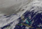 علاقة الضغط الجوي والرياح