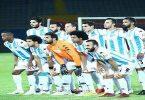 فريق بيراميدز المصري