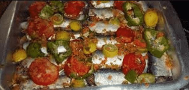 فوائد السمك الماكريل الصينية
