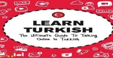 قواعد اللغة التركية للمبتدئين