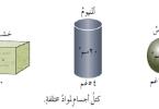 كثافة الألومنيوم بالكيلو جرام