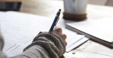 كيفية كتابة رواية للمبتدئين ؟