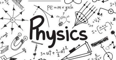ما هو علم الفيزياء وماذا يدرس