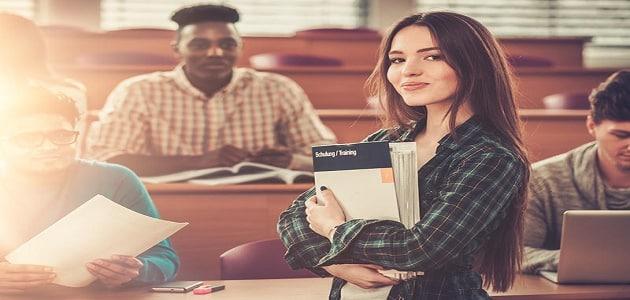 ما هي أفضل التخصصات الجامعية للبنات