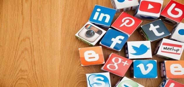 مشاكل مواقع التواصل الاجتماعي واثرها على المجتمع السعودي