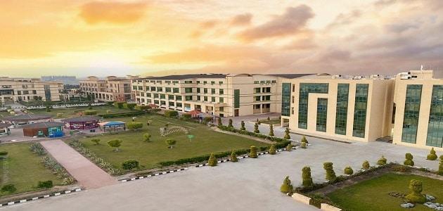 مصاريف جامعة الدلتا بالمنصورة