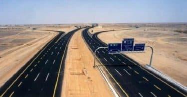 مقال عن الطرق والمواصلات في بلادنا الحبيبة