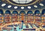مكتبة الأندلس والرقعي العامة