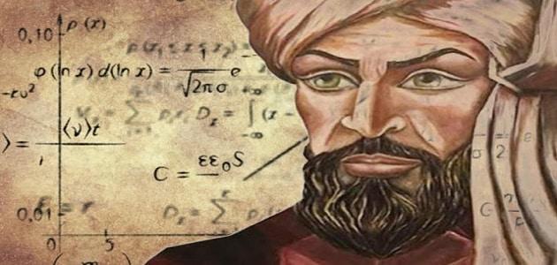 من ادخل الخوارزمي في الاسلام ؟
