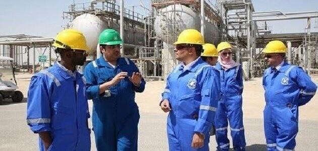 مهندسي البترول في مصر