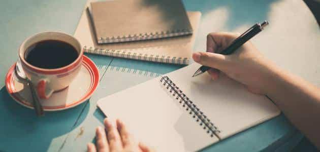 كيف تصبح مدون وكاتب مقالات احترافية للربح ؟