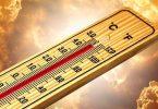 موضوع عن المناخ في الوطن العربي
