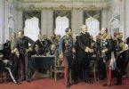 نتائج مؤتمر برلين في التاريخ