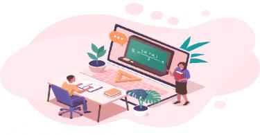 هل التعليم المدمج معتمد؟