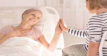 أسباب الهلوسة عند مريض السرطان