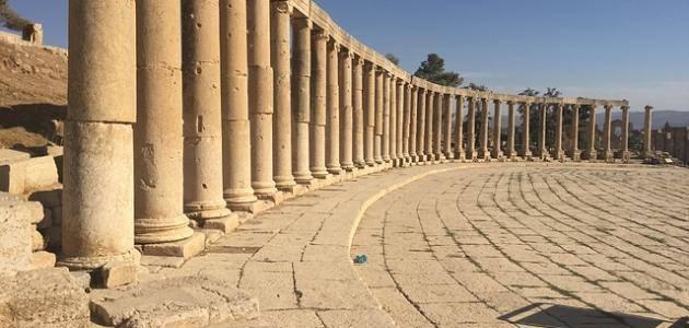 أصغر محافظة في الأردن من حيث السكان