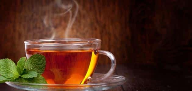 إعداد الشاي في المنام للعزباء