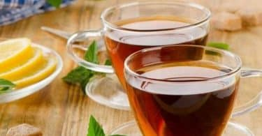 الآثار الجانبية للشاي وأضراره