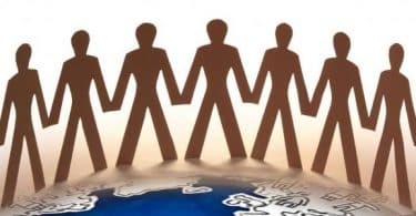 العلاقات الاجتماعية في علم النفس الاجتماعي