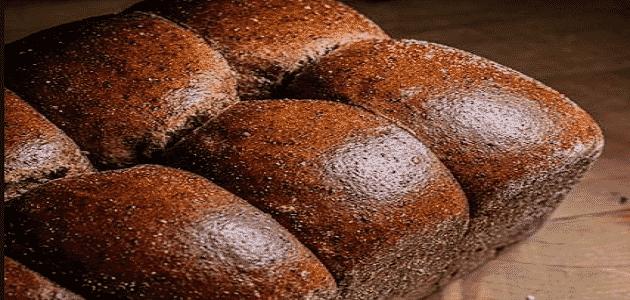 القيمة الغذائية في خبز الشعير