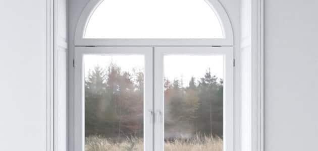 النافذة في المنام
