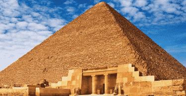 بحث عن الجدول الزمني لتطور مصر القديمة