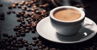 تأثير شرب القهوة على الجسم