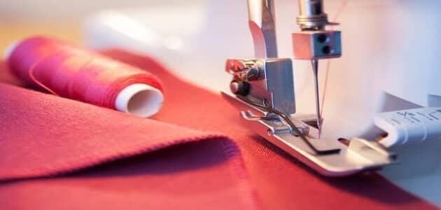 تفسير حلم خياطة فستان للعزباء