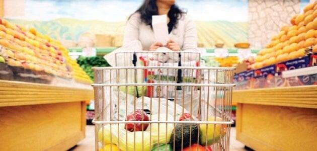 تفسير حلم شراء أغراض من السوبر ماركت للعزباء
