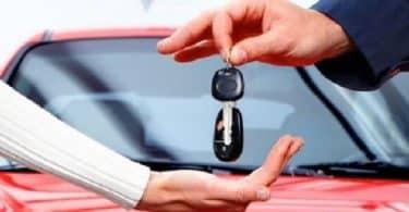 تفسير حلم شراء سيارة لشخص آخر