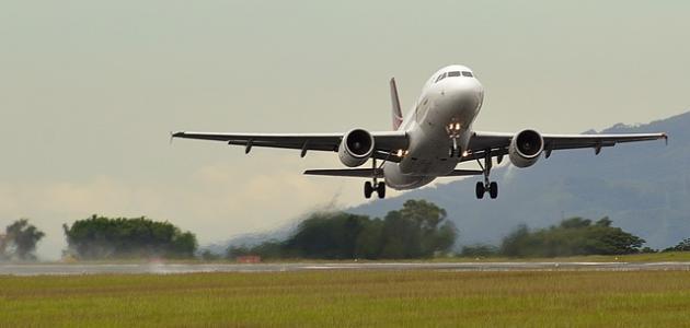 تفسير حلم هبوط الطائرة للعزباء