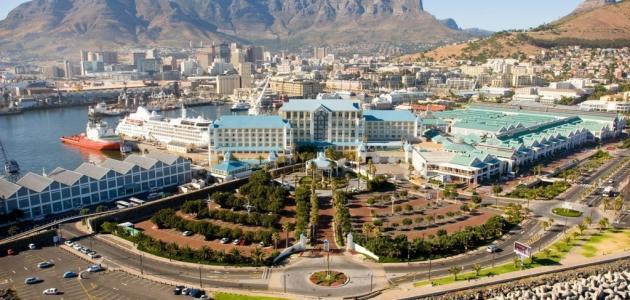 تكلفة السفر الى جنوب افريقيا لشخصين