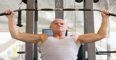 تمارين تقوية عضلة القلب لكبار السن