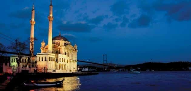 رسوم تجديد الاقامة في تركيا