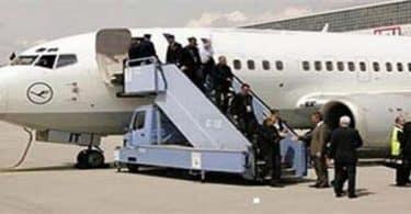 ركوب الطائرة في المنام للعزباء