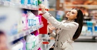 سلوك المستهلك في الاسواق الدولية