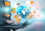 شركات الدعاية والاعلان على الانترنت