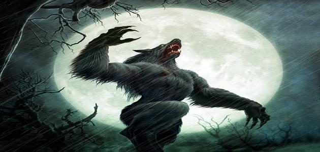 قصة الرجل الذئب الحقيقي