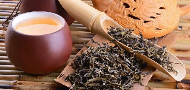 ما هو شاي ايرل جراي وما هي فوائده ؟