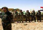 مدة تأدية الخدمة الإلزامية في سوريا