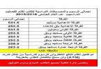 مصاريف كلية الهندسة جامعة القاهرة للوافدين
