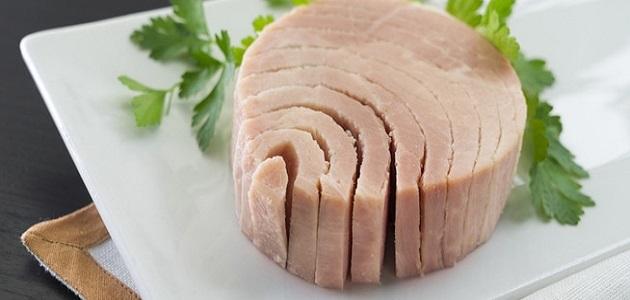 معلومات لا تعرفها عن فوائد التونة للجسم
