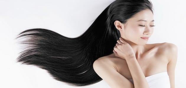 ما هي أنواع صبغة الشعر