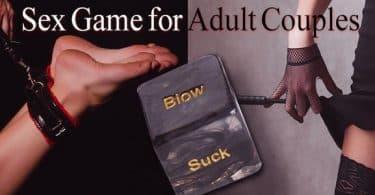 ماهي الألعاب الزوجية لزيادة الإثارة وتجديد العلاقة الحميمة