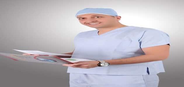 أفضل دكتور عيون في مصر